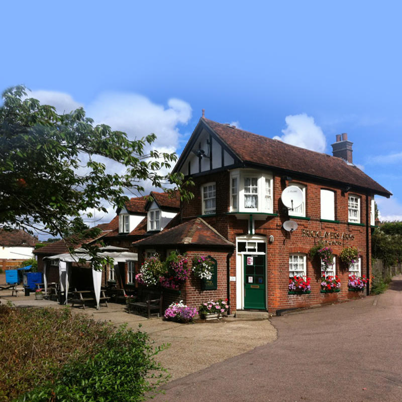 The Bricklayers, Brentwood