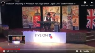 Worcester Park Royal British Legion Club