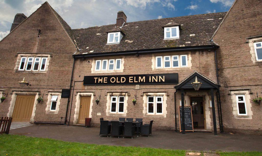 The Old Elm Inn