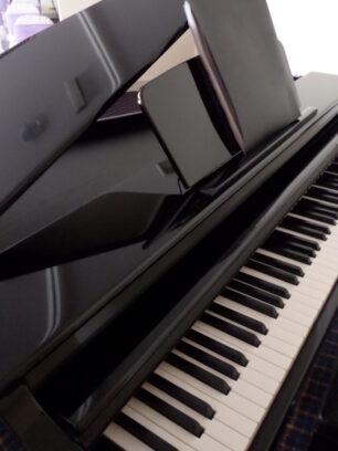 Digital Garnd Piano